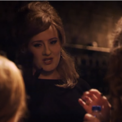 Adele Prank – Impersonates herself VIDEO