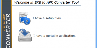 EXE to APK Converter Online For Free