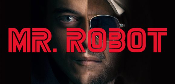 Mr. Robot Season 2 Episode 13