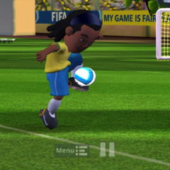 Fifa Android Game APK OFFLINE