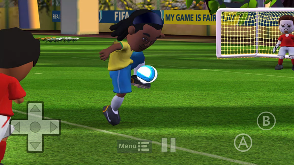 Mobile soccer com coupons