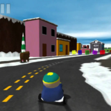 South Park Android Game APK OFFLINE