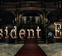 Resident Evil Android Game APK OFFLINE
