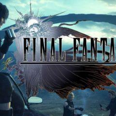 Final Fantasy Android Game APK OFFLINE