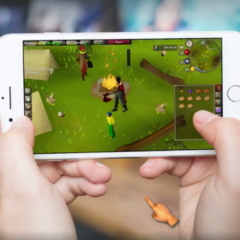 Runescape Android APK