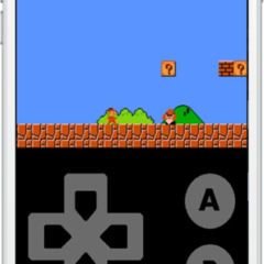 NES Emulator For iOS (No Jailbreak)