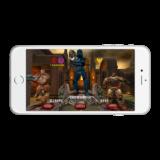 Quake For iOS (Free iPhone and iPad Game)