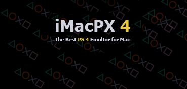 ps 4 emulator for mac