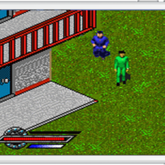 YuYu Hakusho Ghost Fighter for iOS iPad iPhone Download